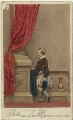 Prince Arthur, 1st Duke of Connaught and Strathearn, by John Jabez Edwin Mayall - NPG Ax46713