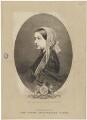 Queen Victoria, by Thomas Dewell Scott, after  Unknown artist - NPG D33640