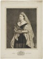Queen Victoria, published by The Graphic - NPG D33642