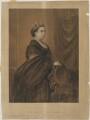Queen Victoria, after Unknown artist - NPG D33648