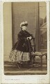 Princess Beatrice of Battenberg, by W. & D. Downey - NPG x3605