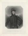 Sir George Cockburn, 8th Bt, by John Henry Robinson, after  John James Halls - NPG D33694