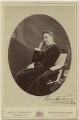 Princess Beatrice of Battenberg, by W. & D. Downey - NPG x32972