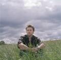 Owen Sheers, by Madeleine Waller - NPG x132075