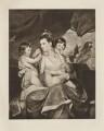 Cornelia and her Children, after Sir Joshua Reynolds - NPG D33696