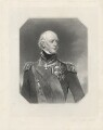 Sir Edward Codrington, by Unknown artist - NPG D33697