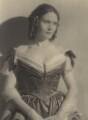 Margaretta Scott, by (Edward) Russell Westwood - NPG x35631