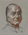 Dennis Lloyd, Baron Lloyd of Hampstead, by Hans Feibusch - NPG 6866