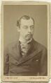 Prince Leopold, Duke of Albany, by Lombardi & Co - NPG x15727