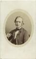 Frederick Haines Sr, by Robert Faulkner - NPG Ax17172