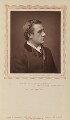 Fuller Mellish, by Herbert Rose Barraud, published by  Carson & Comerford - NPG Ax9304