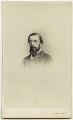 Sir Arthur Pendarves Vivian, by Thomas Richard Williams - NPG Ax77149