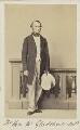William Ewart Gladstone, by Thomas Richard Williams, for and published by  Mason & Co (Robert Hindry Mason) - NPG Ax9520