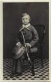 John Skipworth Gibbons, by Frank Briggs - NPG Ax47014