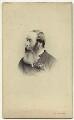 James Henry Robert Innes-Ker, 6th Duke of Roxburghe, by Thomas Richard Williams - NPG Ax77158