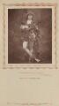 Grace Hawthorne, by Ernest Barraud, published by  Strand Publishing Company - NPG Ax9320
