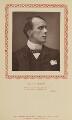 Edward Smith Willard, by Herbert Rose Barraud, published by  Strand Publishing Company - NPG Ax9311
