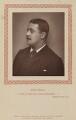 Claude Marius (Claude Marius Duplany), by Albert John Deneulain, published by  Strand Publishing Company - NPG Ax9317