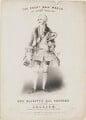 Prince Albert of Saxe-Coburg-Gotha, by John Brandard - NPG D33735