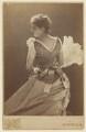 Lillie Langtry, by Henry Van der Weyde - NPG P863