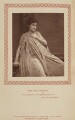 Julia Emilie Neilson as Selene in 'The Wicked World', by Herbert Rose Barraud, published by  Strand Publishing Company - NPG Ax9324