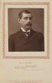 Francis Henry Macklin, by Kingsbury & Notcutt, published by  Strand Publishing Company - NPG Ax9325