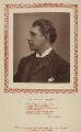 Frank Kemble Cooper, by Herbert Rose Barraud, published by  Strand Publishing Company - NPG Ax9327