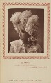 Matilda Honor Wadman as Indiana in 'Indiana', by Herbert Rose Barraud, published by  Strand Publishing Company - NPG Ax9328