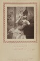 Gertrude Kingston, by Herbert Rose Barraud, published by  Strand Publishing Company - NPG Ax9339