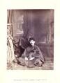 Sir Richard Francis Burton, by Ernest Edwards, published by  Alfred William Bennett - NPG x14771
