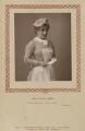 Lottie Venne, by Herbert Rose Barraud, published by  Strand Publishing Company - NPG Ax9345