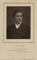 (Edward Henry) Gordon Craig, by Herbert Rose Barraud, published by  Eglington & Co - NPG Ax9362