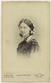 Florence Nightingale, by William Edward Kilburn - NPG Ax28403