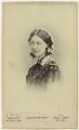 Florence Nightingale, by William Edward Kilburn - NPG Ax28403