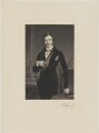Prince Albert of Saxe-Coburg-Gotha, by Frederick Bacon, published by  Colnaghi and Puckle, after  Sir William Charles Ross - NPG D33752