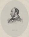 Prince Albert of Saxe-Coburg-Gotha, by C. Schacher, after  Oscar Gustav Rejlander - NPG D33762