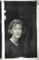 Melissa Ann Benn, by Maggie Murray, for  Format Photographers - NPG x132181
