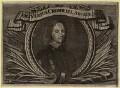 Oliver Cromwell, after Robert Walker - NPG D33788