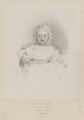 Victoria, Empress of Germany and Queen of Prussia, by Richard James Lane, printed by  M & N Hanhart, after  Sir William Charles Ross - NPG D33806