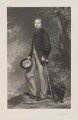 King Edward VII, by William Henry Simmons, published by  Henry Graves & Co, after  John Whitehead Walton - NPG D33837