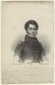 Sir George Back, by Edward Francis Finden, published by  John Samuel Murray, after  Richard Woodman - NPG D33854