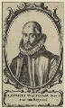 Sir Francis Walsingham, after Unknown artist - NPG D33794