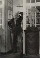 Jacob Epstein, by Geoffrey Ireland - NPG x8495