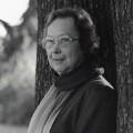 Dame Carole Jordan, by Lucinda Douglas-Menzies - NPG x132194