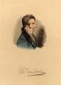(Isaac) Robert Cruikshank, by Frederick William Pailthorpe, after  George Cruikshank - NPG D9318