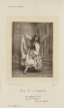 Katie Seymour, by Alfred Ellis, published by  Eglington & Co - NPG Ax46554