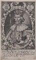 King John, by Renold or Reginold Elstrack (Elstracke) - NPG D33928