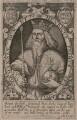 King Henry I, by Renold or Reginold Elstrack (Elstracke) - NPG D33872