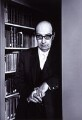 Philip Larkin, by Fay Godwin - NPG x12937