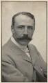 Sir Edward Elgar, Bt, by Edgar Thomas Holding - NPG x11905